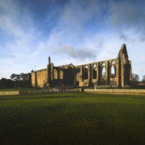 Bolton Abbey
