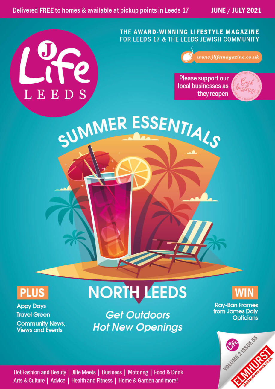 JLife Leeds July 2021