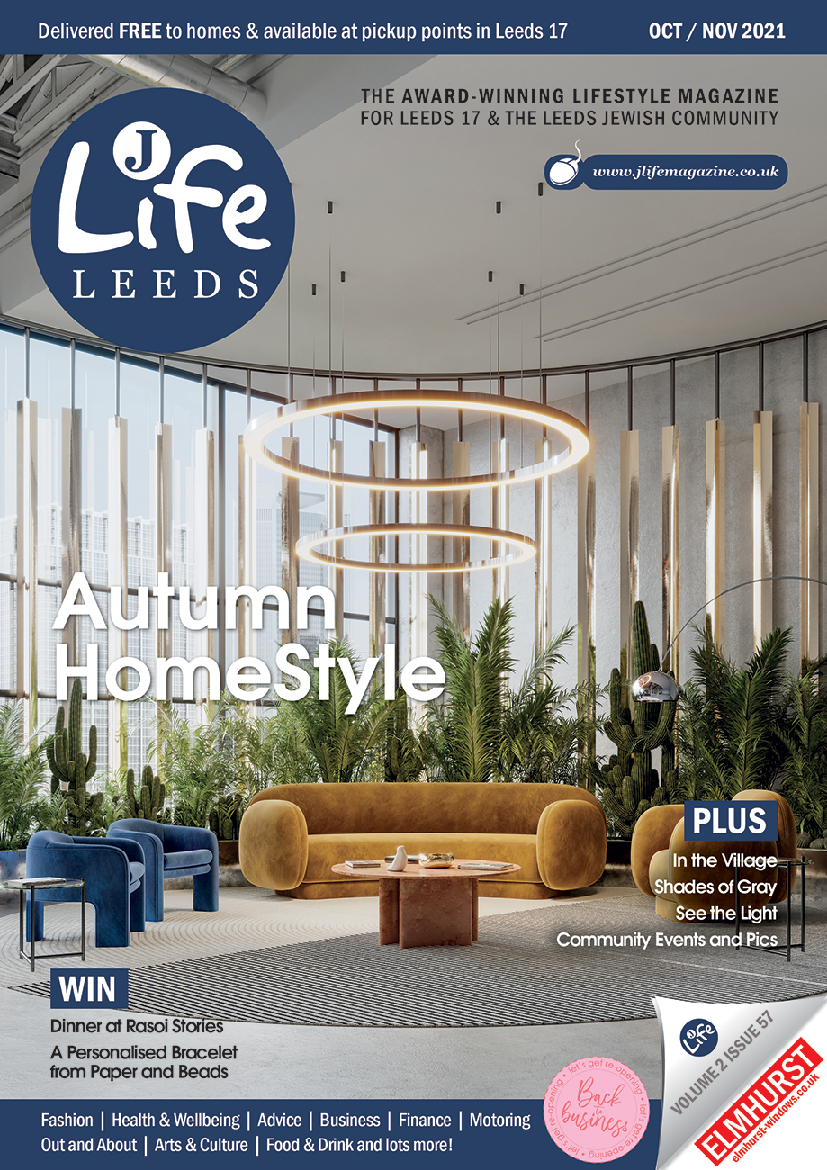 JLL cover